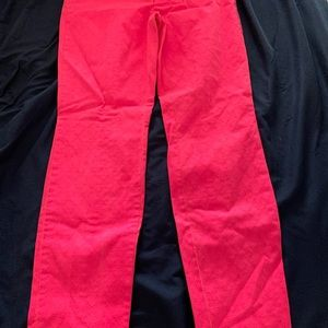 NWT Lilly Pulitzer Pink Pants